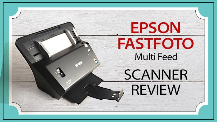 How I Get Photos Scanned FAST
