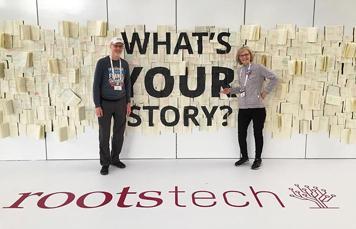 Impressions of RootsTech 2020